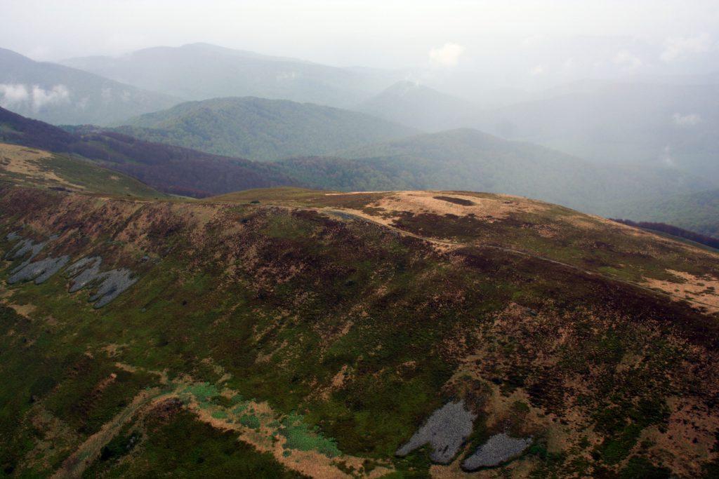 bieszczady atrakcje bieszczadzki park narodowy