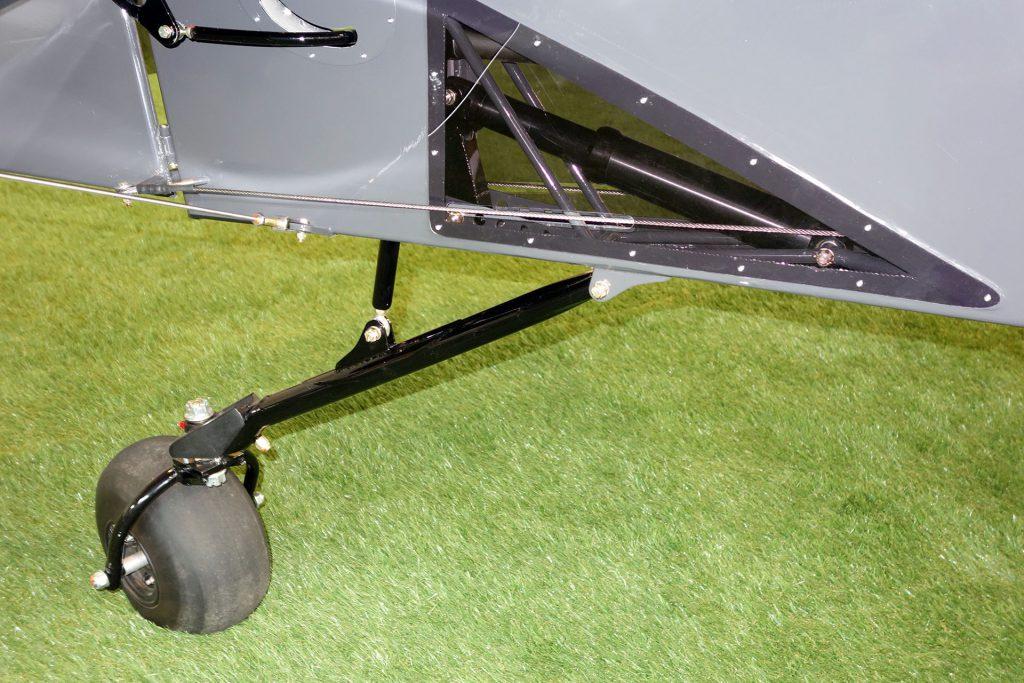 samolot shock cub