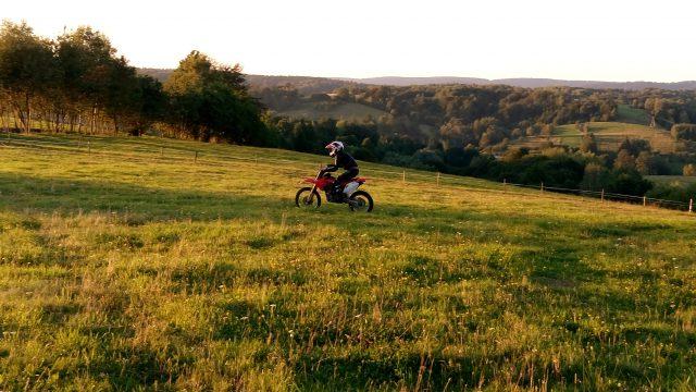 bieszczady atrakcje motocross