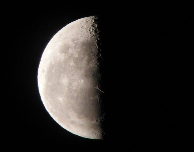 bieszczady atrakcje astrofotografia