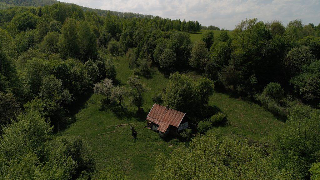 usługi dronami - Zdjęcia z drona prezentacja nieruchomości