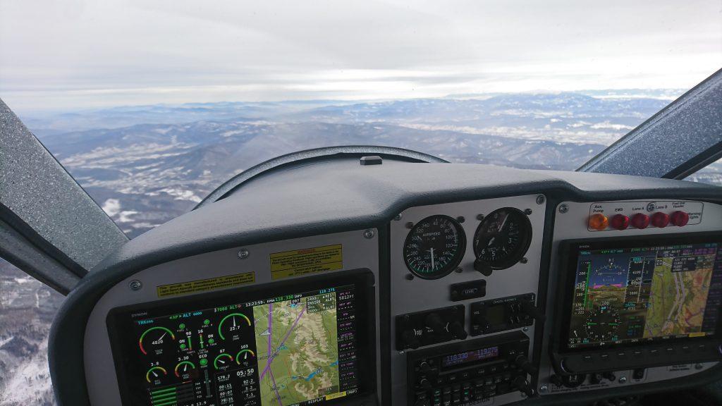 cockpit ctls